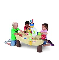 Little Tikes Watertafel Piratenschip-Little Tikes