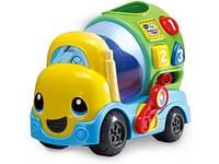 Vtech Baby Kleur & Mix Cementwagen-Vtech