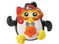 Vtech Baby Spetterpret Pinguin-Vtech