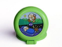 Kidsleep Globetrotter