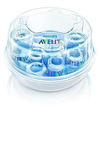 Sterilisator microgolfoven-Avent