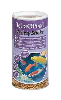 Tetra pond variety sticks 1l-Tetra