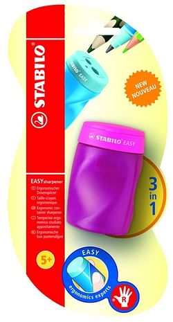 Stabilo Easy Sharpener Right Colormix