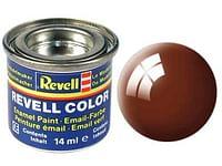 Rev Verf Bruin Glanzend 14Ml-Revell