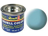 Rev Verf Licht Blauw Mat 14Ml-Revell
