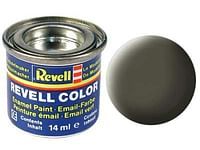 Rev Verf Olijf Mat 14Ml-Revell