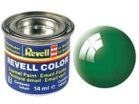 Rev Verf Smaragdgroen Glanzend-Revell