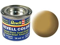 Rev Zandgeel Mat 14Ml-Revell