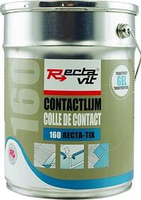Rectatix 160 750Ml-Rectavit