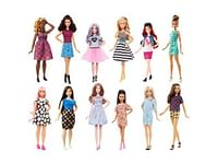 Barbie Fashionista Doll Asst.-Barbie
