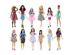 Barbie Fashionista Doll Asst.