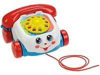 Fisher Price Peutertelefoon-Fisher-Price