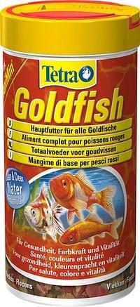 Tetra goldfish 250ml-Tetra