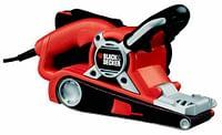 Black & Decker Ka88-Qs Bandschuurmachine 75X533Mm.-Black & Decker