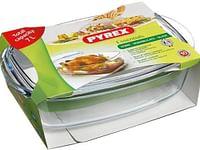 Pyrex Essentials Ovenschotel Met D. 4.6L-7L-Pyrex