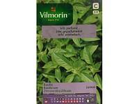 Basilicum Lemon - Sc-Vilmorin
