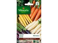 Wortel Mix Colors - Sd-Vilmorin