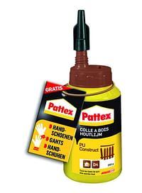 Pattex Hout Pu Constr. 250Gr-Pattex