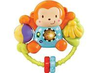 Vtech Baby Rammel & Speel Aapje-Vtech