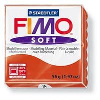 Fimosoft Indisch Rood-Staedtler