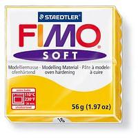 Fimosoft Zonnegeel-Staedtler