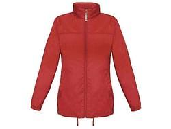 Sirocco Women Cgjw902 Red Xs