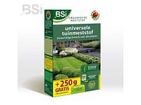 Meststof Bio Universeel 1,25 Kg-BSI