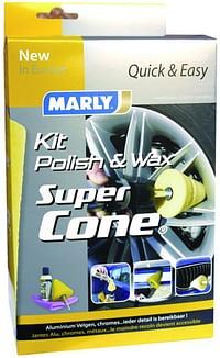 Kit Super Cone-Marly