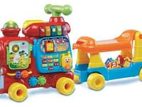 Vtech Baby Baby 5 In 1 Letter Locomotief-Vtech