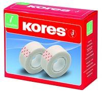 Kores Tape Onzichtbaar 33Mx19Mm 1St-Kores