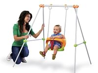 Smoby 310046 Baby Schommel Metal Swing 120Cm-Smoby