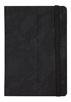 "Case Logic universele foliocover Surefit voor tablets 9-10"""" zwart"