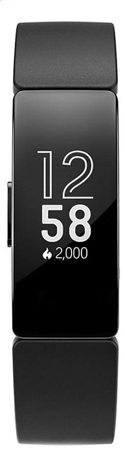 Fitbit smartband Inspire zwart