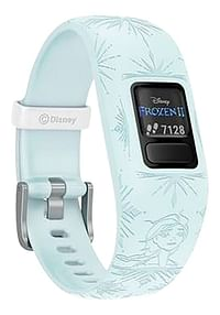 Garmin activiteitsmeter Disney Frozen II Vivofit jr. 2 Elsa-Garmin
