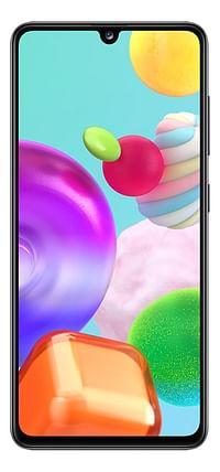 Samsung smartphone Galaxy A41 Prism Crush Black-Samsung