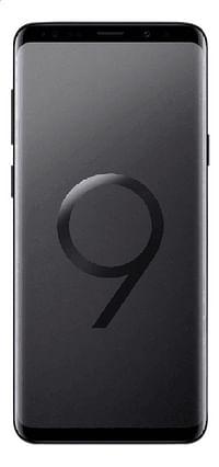 Samsung smartphone Galaxy S9 256 GB zwart-Samsung