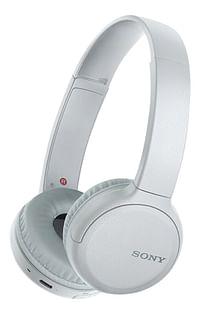Sony Bluetooth Hoofdtelefoon WH-CH510 wit-Sony