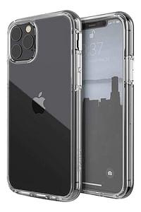 X-Doria cover Defense 360 Glass voor iPhone 11 Pro transparant-X-Doria