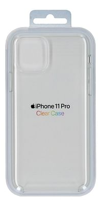 Apple cover voor iPhone 11 Pro transparant-Apple