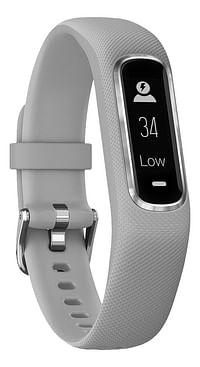 Garmin Activiteitsmeter Vivosmart 4 S/M grijs-Garmin