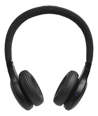 JBL Bluetooth hoofdtelefoon LIVE 400BT zwart-JBL