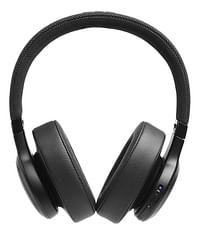 JBL Bluetooth hoofdtelefoon LIVE 500BT zwart-JBL