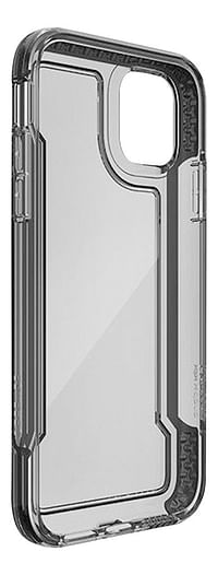 X-Doria cover Defense Clear voor iPhone 11 Pro zwart-X-Doria