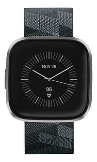 Fitbit Activiteitsmeter Versa 2 Special Edition grijs-Fitbit