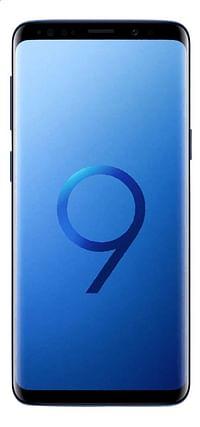 Samsung smartphone Galaxy S9 64 GB Coral Blue-Samsung