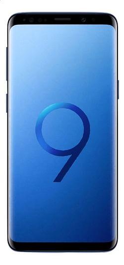 Samsung smartphone Galaxy S9 64 GB Coral Blue