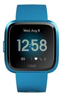 Fitbit smartwatch Versa lite marineblauw-Fitbit