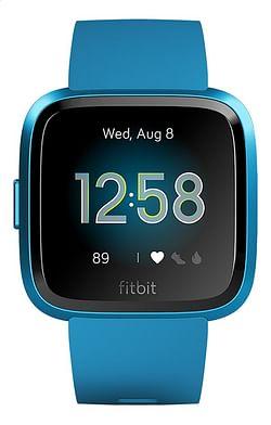 Fitbit smartwatch Versa lite marineblauw