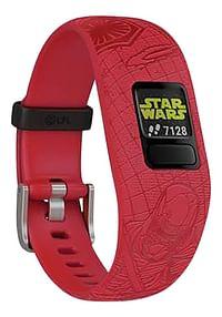 Garmin activiteitsmeter Vivofit jr. 2 Star Wars Dark Side rood-Garmin