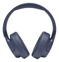 JBL Bluetooth hoofdtelefoon TUNE 700BT blauw-JBL